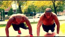 WorkOut Motivation | Energy of the Street Workouts
