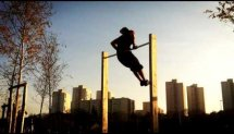 STREET WORKOUT NXC BARTENDAZ VOLUME 2