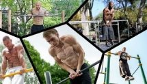 Top 10 Muscle-Ups Hit List