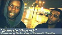 "Strictly Bartalk Exclusive ""Powerhouse"" (pt 1)"
