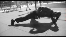 Super Street Workout - Featuring: Prophecy Workout - Push Up Your Game 3