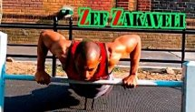 ZEF - Calisthenics Changed My Life