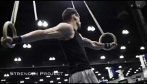 Battle of The Bars 6: LA Fitness Expo WCO Los Angeles Fit