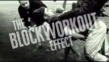 THE BLOCKWORKOUT EFFECT - STREET WORKOUT MOTIVATION