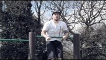 Forearm muscle ups tutorial (calisthenics x street workout x how to)