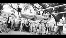 Best of Street Workout moments in Odessa 2012!!!