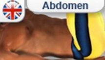 How to  Abdomen - 2 Minute Abs  Exercises Abdominal