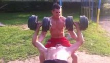 StreetWorkout It's our way