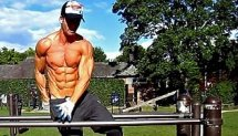 Calisthenics Workout: Dip Exercises & Variations