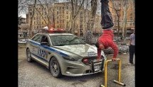 Best of Street Workout And Calisthenics On Instagram