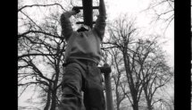 Street Workout Revolution Part 2 - The Uprising