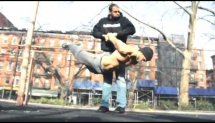 street workout 2015 USA