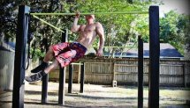 Beginner strength  endurance workout