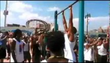 International Calisthenics Federation Championship