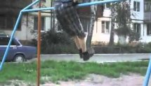 Muscle Ups 360