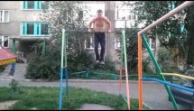 WorkOut.SU Forum Challenge August'2012 - Zark (дубль 2)