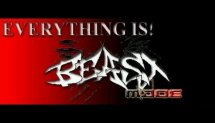 "Everything Is Beastmode tv / el ""Fuerte"" New Jersey division"