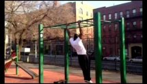 JUICE (Beastmode) - Street Workout, Ghetto Workout, Thug workout, Calisthenics