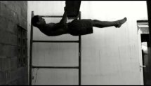 Training   Flag, Planche, Front lever