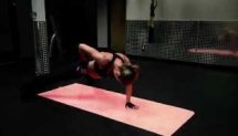 44 Best Bodyweight Exercises Ever for Women - Leigh Lowery