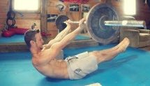 Dominik Sky - WEAK CORE? TRY THESE 2 EXERCISES!!!