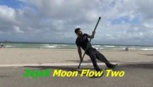 ZejaX Moon Flow Two Total Body  Weight Flows