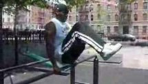 Down with the Calisthenics Kingz