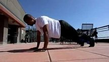 Dynamic Push-up