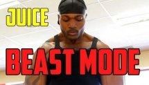 Calisthenics Interview - JUICE Beast Mode!