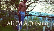 Training. ALI (M.A.D teaM)