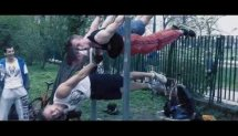 Raven May 2013 Showreel - Street Workout Dębica - Poland