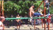 STREET WORKOUT MOLDOVA FEST 19.05.2013
