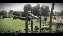 Street Strength UK Another Day Training Is A Day Well Spent