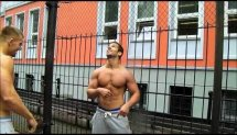 Adam Raw - BIRTHDAY GHETTO WORKOUT PARTY HD