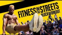 BLOCKWORKOUT - FITNESS IN THE STREETS | STREET WORKOUT MOTIVATION