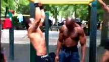 Beastmode - Hot Street Workout
