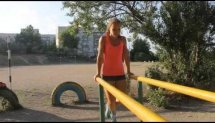Street Workout Sevastopol