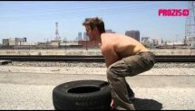Urban street ghetto workout routine (2)