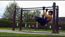 Calisthenics: Park Workout - HD