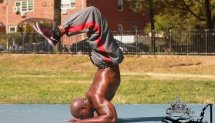 RAW POWER & STRENGTH CALISTHENICS WORKOUT
