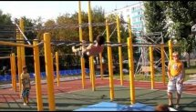 ABROKOV OLEG - GHETTO WORKOUT 2013