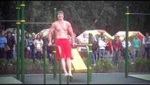 AMAZING WORKOUT VIDEOS 2013