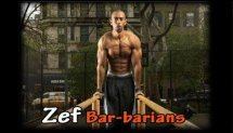 Welcome to the Bar-barians (Zef, Niro, Rick)
