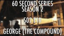 60SS S02 E18 George x The Compound (street workout calisthenics)