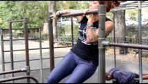 Super Bodyweight Workout - @Barstarzz