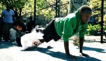 Bartendaz - X-treme Calisthenics / Street Workout