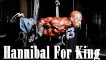 Hannibal For King - GYM Training