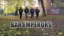 Street Workout:Bar Emperors 2014
