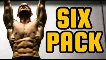 How to get SIX PACK ABS - The TRUTH