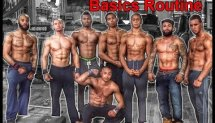 Calisthenics Basics Workout Routine - Barstarzz